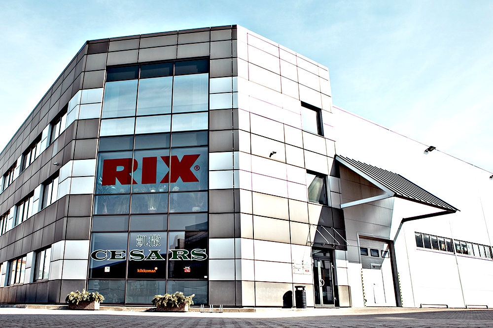 Welcome to RIX!